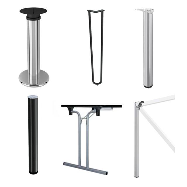 TABLE-OFFICE LEGS